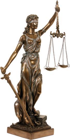 Justitia & Co
